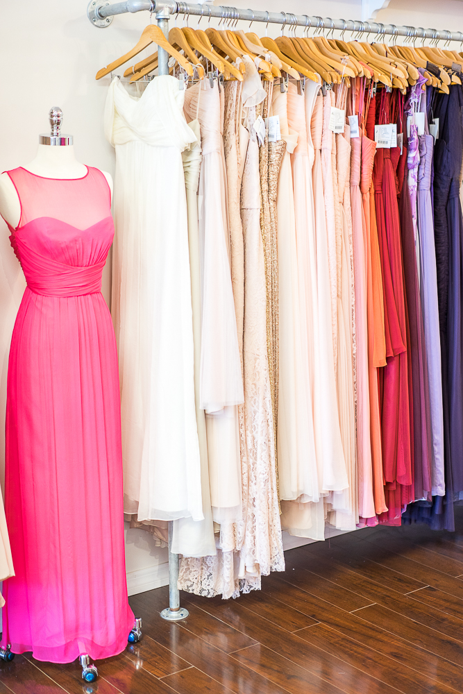 Wedding wednesday bridesmaid dresses a glam lifestyle for Wedding dresses in west palm beach