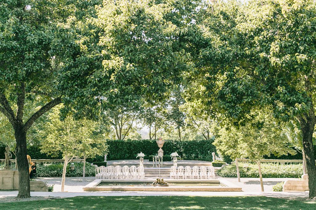Beaulieu Garden, Napa Wedding, garden wedding