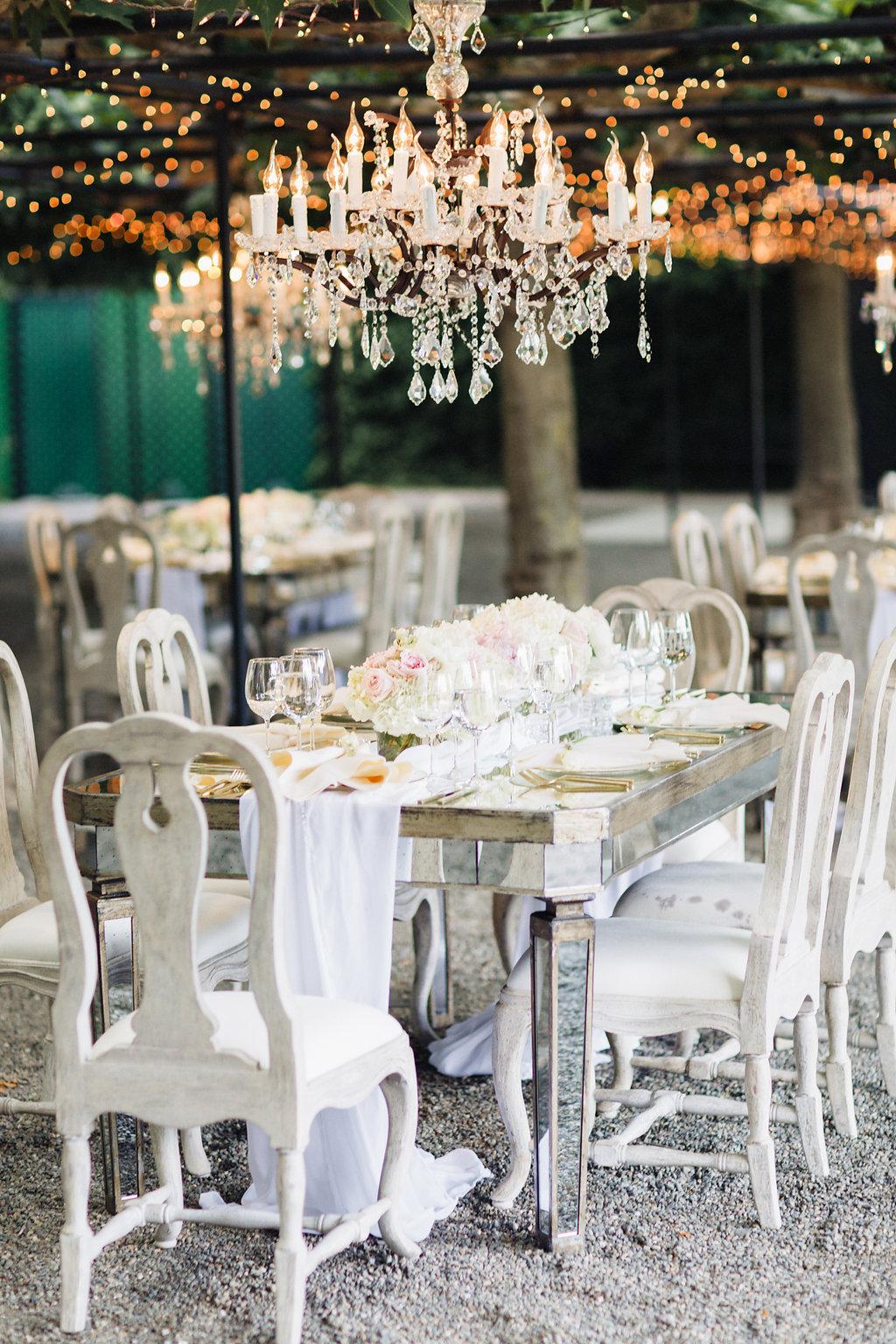 Beaulieu Garden, Rion Designs florals, Napa wedding