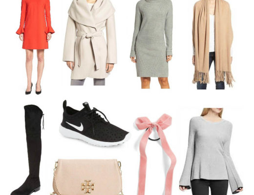 A Glam Lifestyle fashion blogger hand picks her favorite items from the best black friday sales