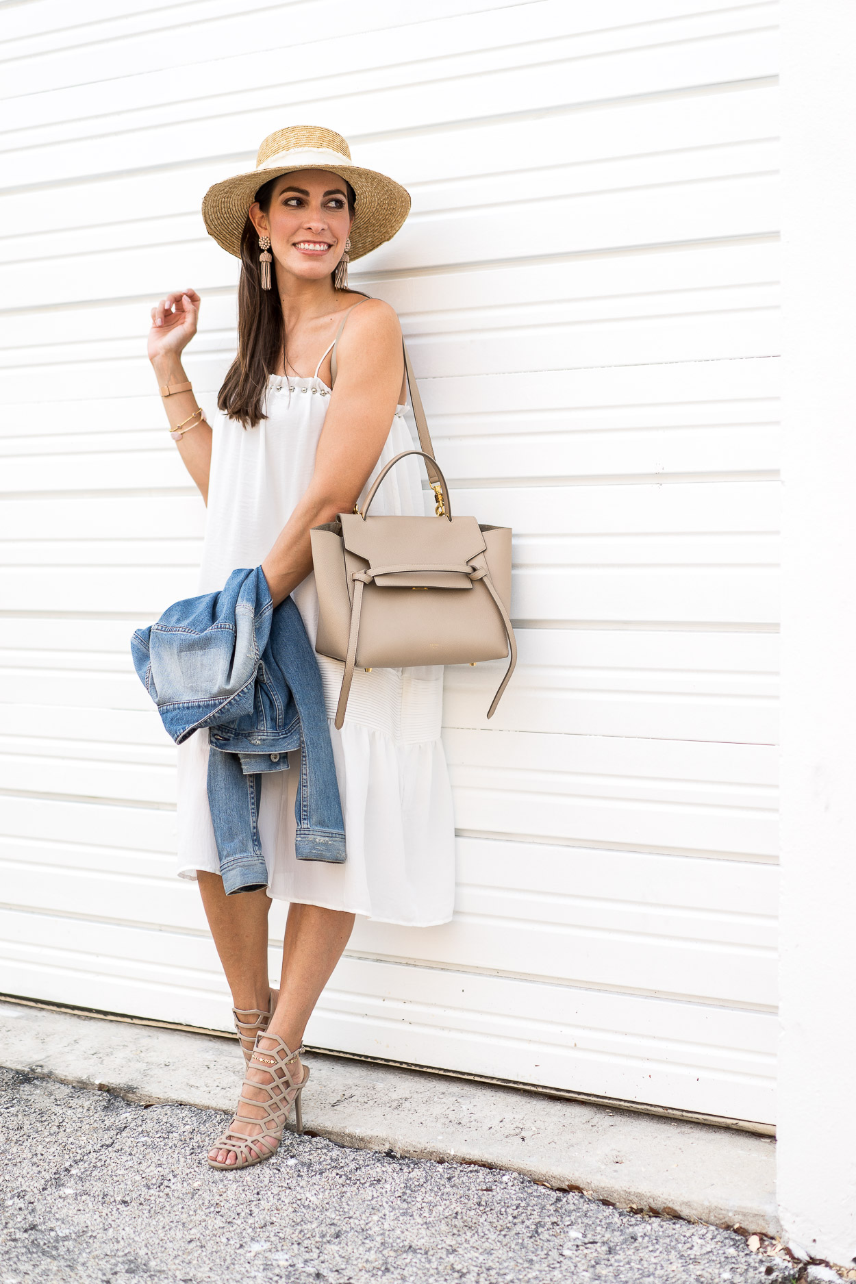 Memorial Day outfit inspo and the best Memorial Day sales by blogger A Glam Lifstyle