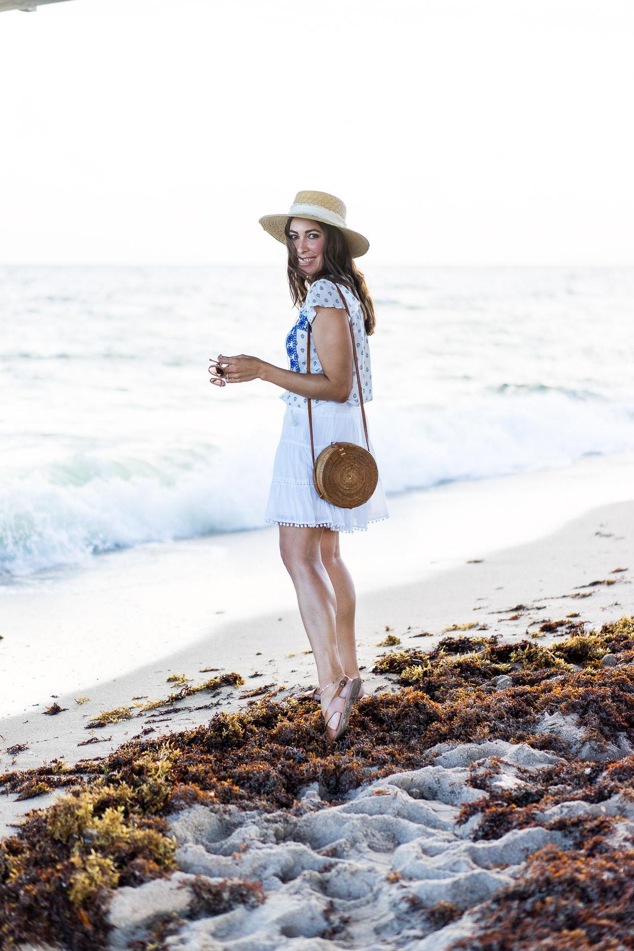 ac585215 old-navy-summer-favorites-straw-boater-hat-aglamlifestyle-blogger-8 ...