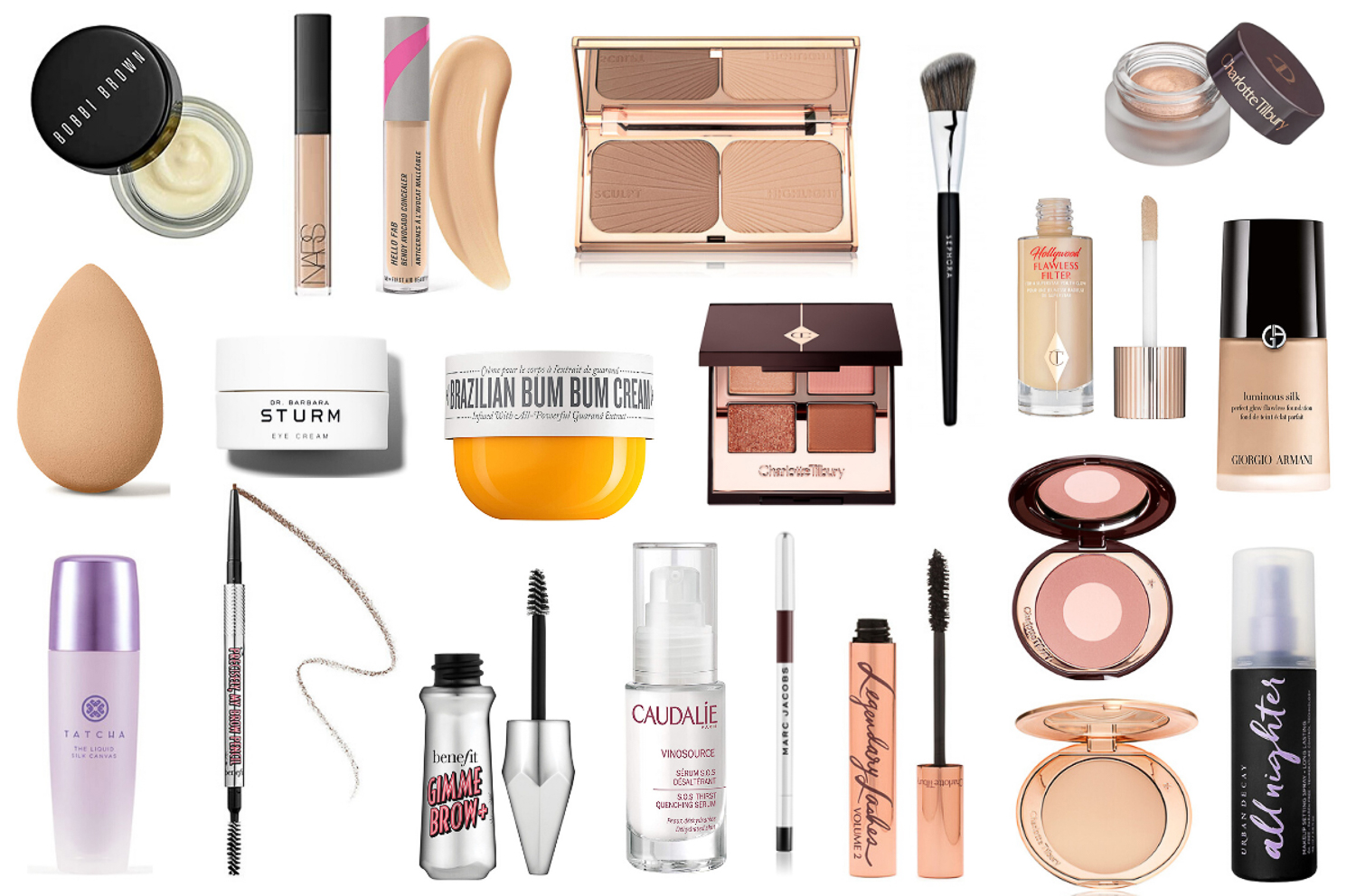 My Daily Makeup Routine A Glam Lifestyle